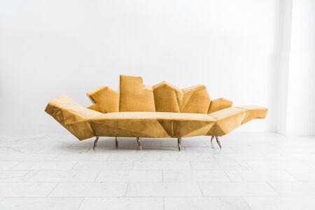 Hannes Grebin, 'Cozy Sofa, DE', 2019