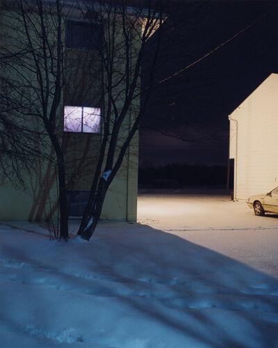 Todd Hido, '#2840', 2001