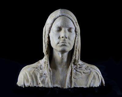Tim Silver, 'Untitled (Bust) (Pine Timbermate Woodfiller) 1/4', 2011