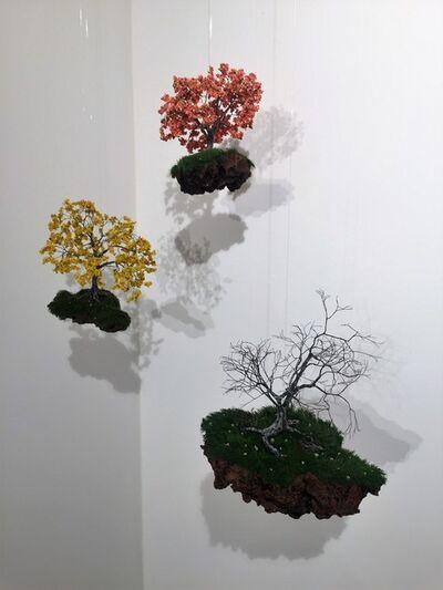 Jorge Mayet, 'Installation view', 2018