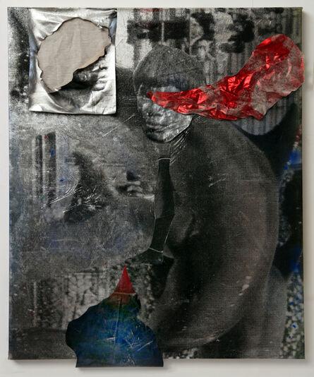 Brook Andrew, 'Flare', 2016
