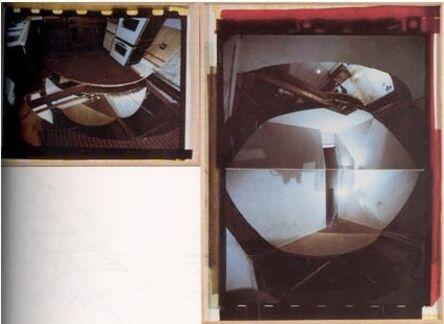 Gordon Matta-Clark, 'Circus', 1978