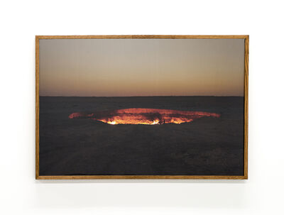 Adrien Missika, 'The Gate to Hell', 2013