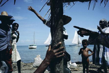Alex Webb, 'Etroits, La Gonave, Haiti', 1986