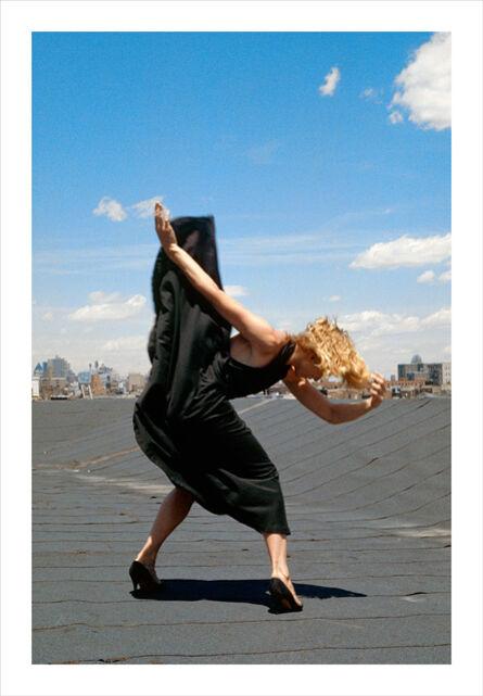 Robert Longo, 'Untitled (Men in the Cities - 11)', 2005