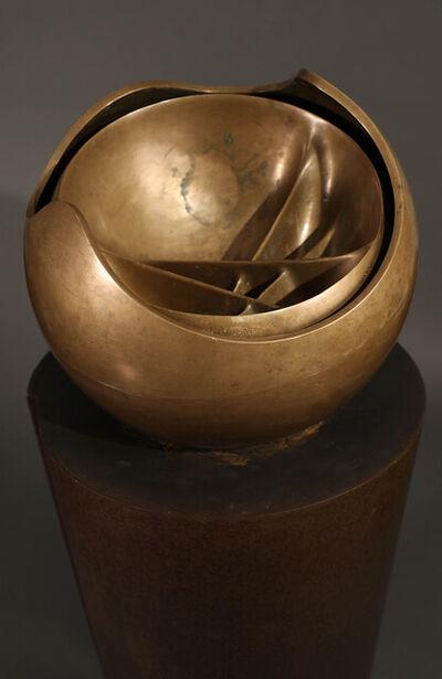 Giò Pomodoro, 'Sphere', ca. 1965