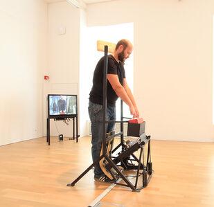 Tomaž Furlan, 'WEAR VI.', 2005