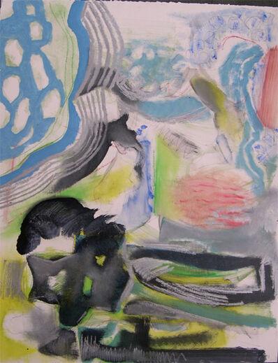Michael Marshall, 'Untitled 3', 2001