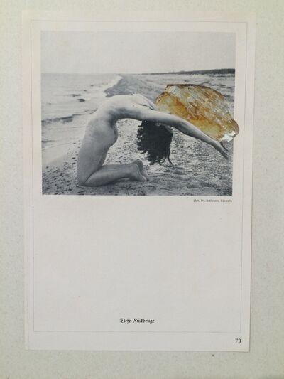 Nino Cais, '73', 2014