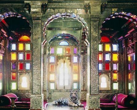 Karen Knorr, 'The Survivor, Deogarh Palace, Deogarh', 2012