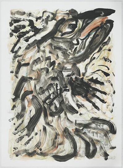 Josh Smith, 'Jumping Fish VII', 2009