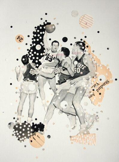Lizzie Gill, 'Slam Dunk (She Messaged First)', 2015