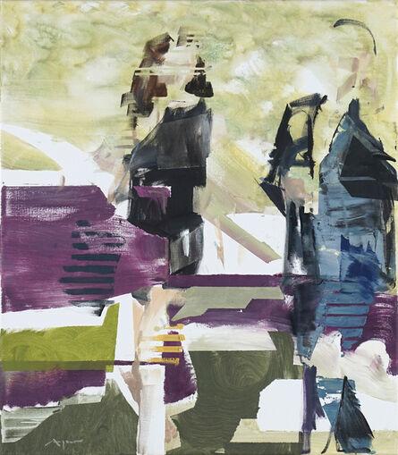 Michael Azgour, 'Rynek 2', 2019