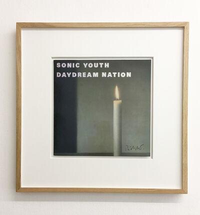 Gerhard Richter, 'untitled (Kerze)', 1988