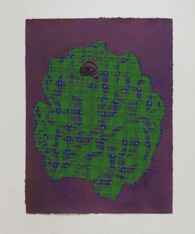 Eko Nugroho, 'We Are What We Hide 6', 2013