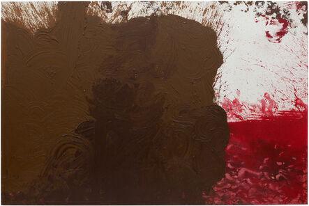 Hermann Nitsch, 'Untitled', 2009