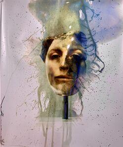 Farrah Karapetian, 'Head of a Female Statue', 2020