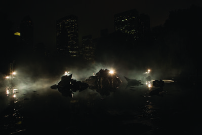Pierre Huyghe, 'A Journey That Wasn't, Double Negative', 2005
