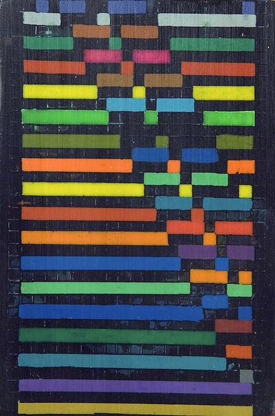 Richard Purdy, '216', 2005