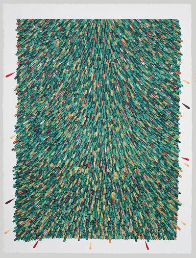 Omar Chacon, 'Ensayo Marsella', 2015