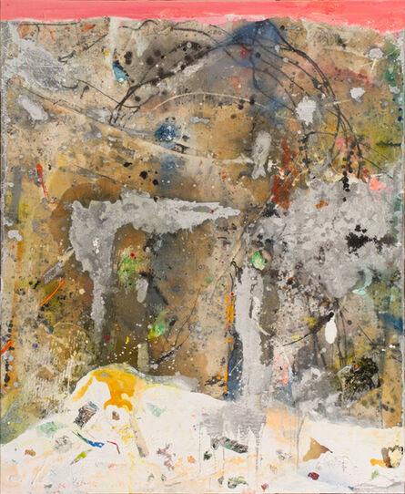 Bernd Haussmann, 'Lost Paintings #2414', 2014