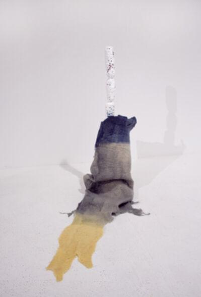 Fabienne Lasserre, 'Warm Side In', 2010
