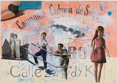 Douglas Perez Castro, 'Vedado (No. 13)', 2006