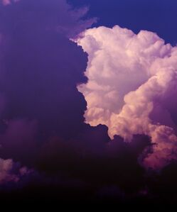 Francesca Cecili, 'Cloudy Day', 2020