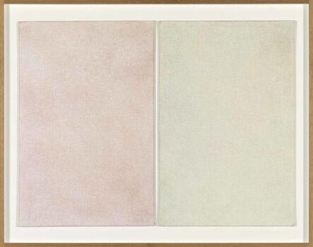 Goran Trbuljak, 'The Journal of Art 38 and 28 ', 1991