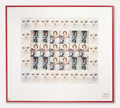 Gilbert and George, 'Mother ', 1981