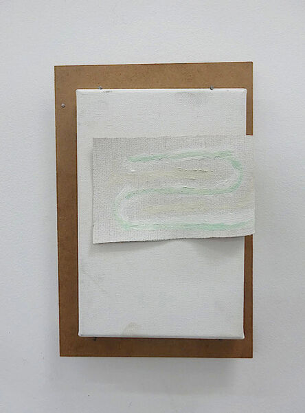 Guillermo Caivano, 'Fold and Sign', 2020