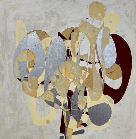 Jim Napierala, 'Violetta', 2015