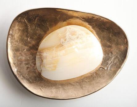 Achille Salvagni, 'Oyster Sconce', 2013