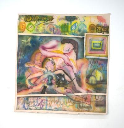 Constanza Giuliani, 'Candy (Serie Duermo mal)', 2015