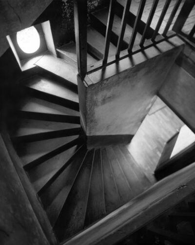 Neil Folberg, 'Stairs to Vincent Van Gogh's room, Auberge Ravoux', 2003