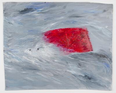 Sarah Gamble, 'Wind', 2013