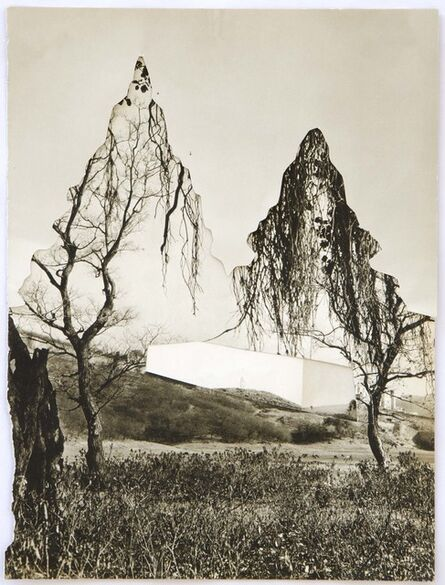 Virginia Colwell, 'Untitled Ruin no. 7', 2014