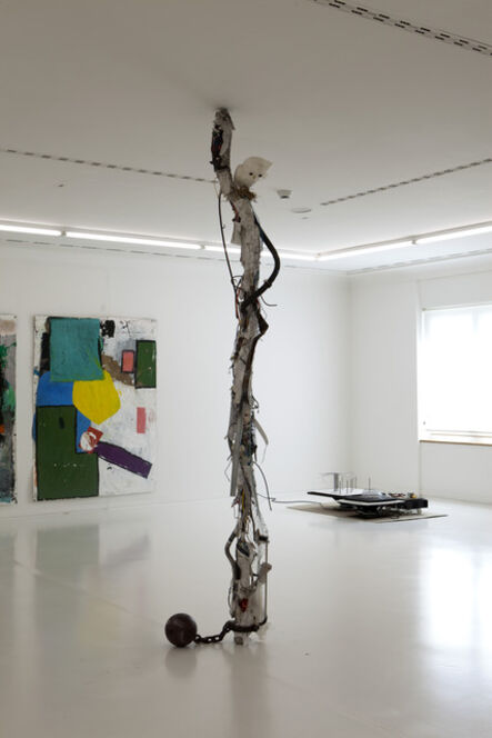 Mathis Altmann, 'Rotting Backwards', 2013