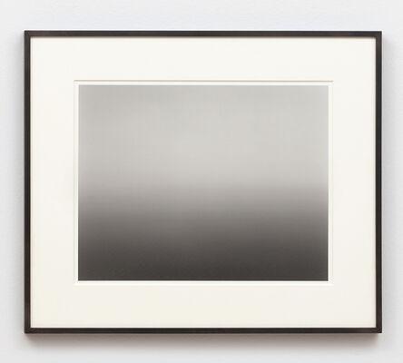 Hiroshi Sugimoto, 'Aegean Sea, Pilion II', 1990