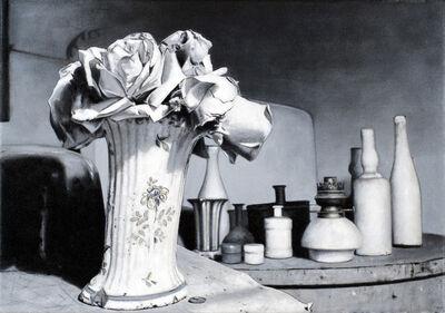 Andrea Facco, 'Greycolor # 5', 2008