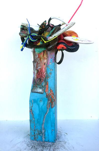 Duane Paul, 'Abstract Arrangement #37', 2016
