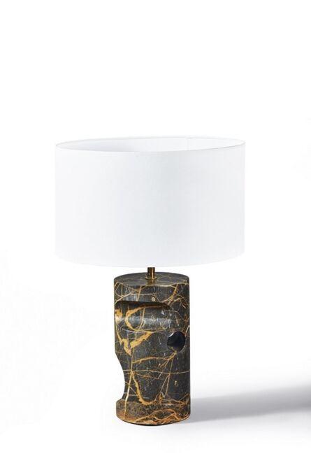 Hervé Langlais, 'Fétiche lamp', 2017