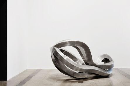 Korban Flaubert, 'Installation view of Korban Flaubert's work for the 2015 Riggs Design Prize', 2015