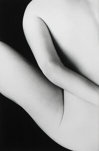 Ralph Gibson, 'White Nude, from Infanta', 1988