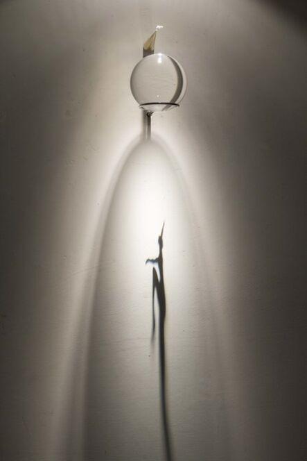 Fabrizio Corneli, 'Laboratorio - Il salto', 2106
