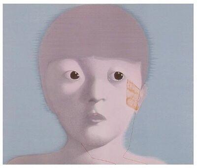 Zhang Xiaogang, 'My Memory 1', 2002