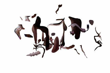 Huang Zejian 黄泽坚, 'Untitled 10', 2017