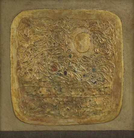 Cheong Soo Pieng, 'Space II', 1972