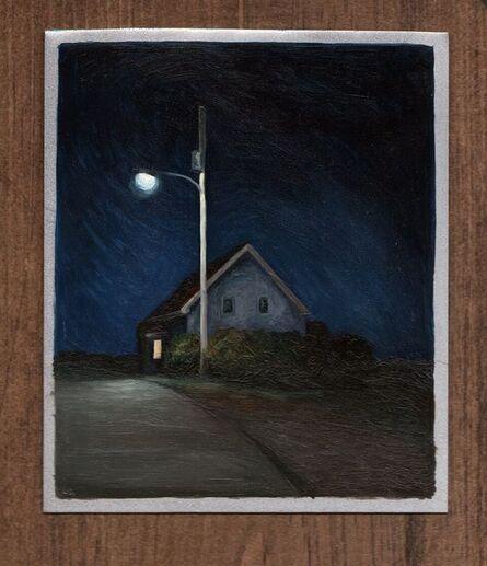 Lisa Graziotto, 'Knock Loud I'm Home'