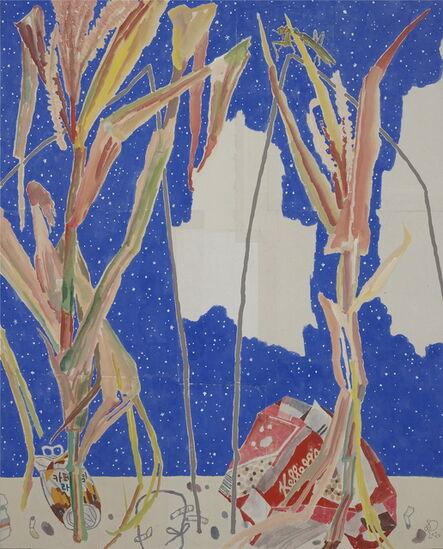 Sundoo Kim, 'I Will Show You the Stars - Corn', 2020